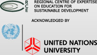 RCE/UNITED NATIONS UNIVERSITY